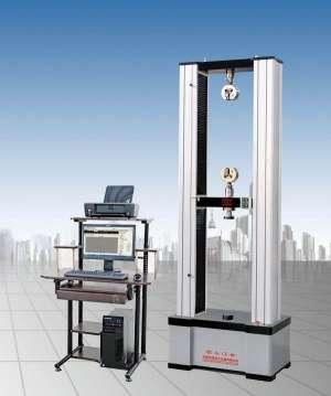 500KN液压金属拉伸试验机