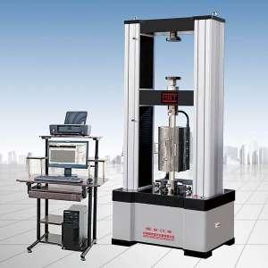 金属材料高温拉伸试验机