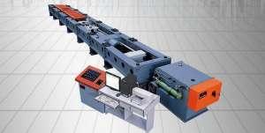 WAL绳索卧式拉伸试验机